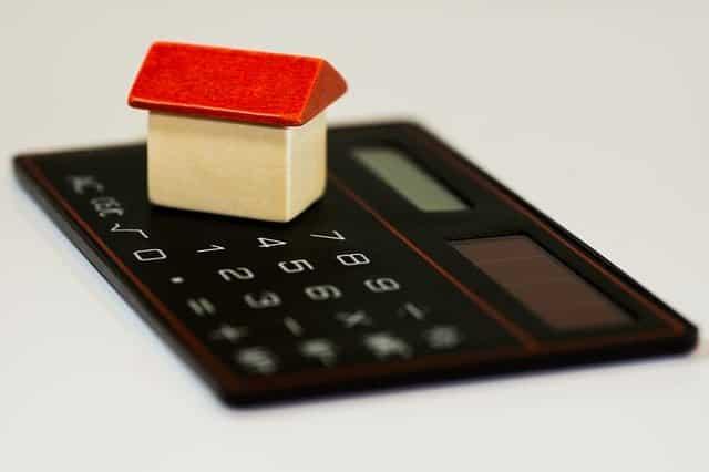 taxatie ontbindende voorwaarde financiering
